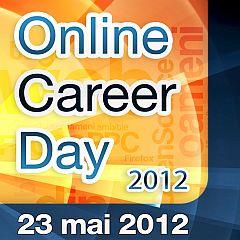 Online Career Day 2012 - Eveniment special la Iași de dezvoltare personală pentru carieră