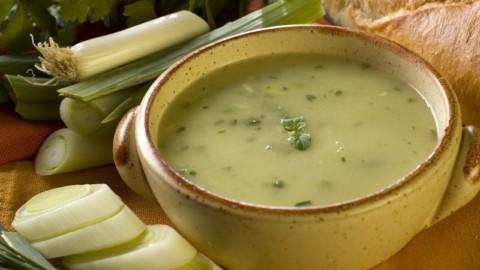 Retete culinare – Supa crema de pui