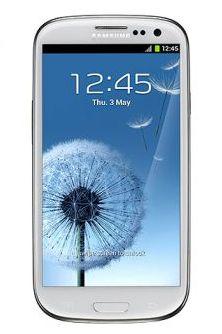 Noul telefon Samsung GALAXY S3 - vezi pretul si specificatiile