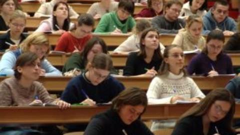 FJSC Bucuresti –  examen de admitere pentru specializarea Publicitate (ID)