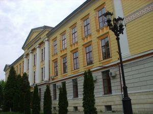 """Admiterea 2012: Universitatea """"1 Decembrie 1918"""" Alba Iulia"""