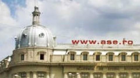 Admiterea la ASE – Bucuresti – Inscrieri 2012