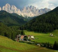 Top destinatii de calatorii pentru 2012
