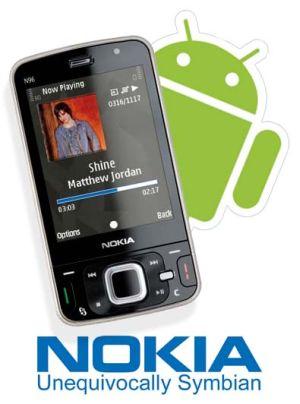 Telefoane Nokia cu sistemul de operare Android?