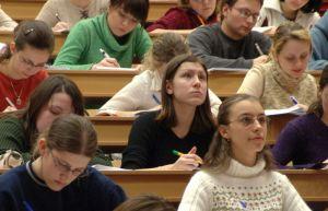 Ce note s-au luat la admitere la facultate in 2012?