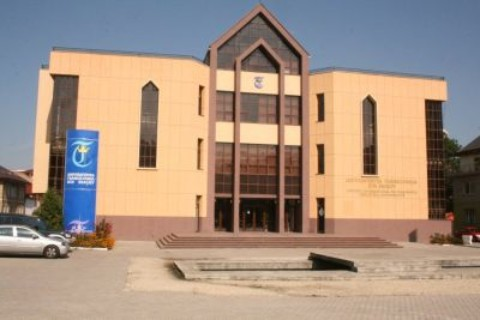 Admiterea la Universitatea Transilvania – Inscrieri la facultate – 2012