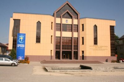 Admiterea la Universitatea Transilvania - Inscrieri la facultate - 2012
