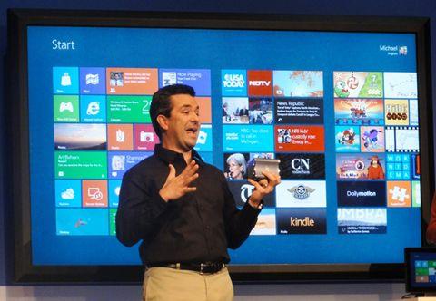 Cand putem instala noul Windows 8 - data de lansare oficiala si noutati