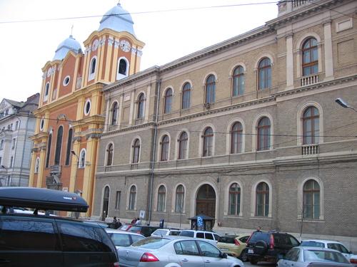 Studenţii Universităţii Babeş-Bolyai din Cluj-Napoca refuză cardurile studenţeşti Omnipass