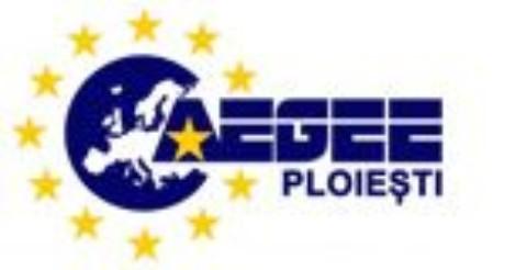 Organizația studențească europeană interdisciplinară AEGEE-Ploieşti