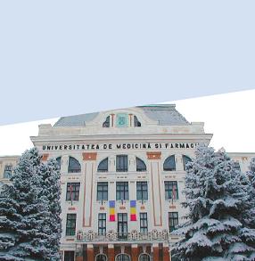 Taxe Cazare in camine in 2012, Universitatea de Medicină şi Farmacie, Târgu Mureş