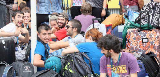 50 de studenţi ai UVT vor participa la Berlin la Campus Party cel mai mare festival de tehnologie din lume