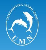 Reteaua Universitatilor de la Marea Neagra: Scoala Internationala de Vara