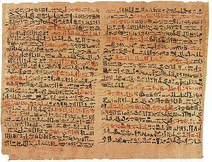 Referate: Sisteme de calcul din Egiptul Antic