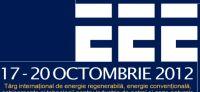 Târg Internațional de Energie Regenerabilă, Energie Convențională, Echipamente și Tehnologii pentru Industria De Petrol și Gaze Naturale