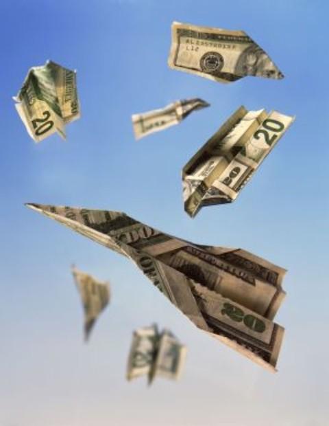 Test online: Afla cat de mult iti plac banii!
