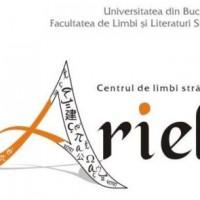 Inscrieri - Centrul de Limbi Străine Ariel, Facultatea de Limbi şi Literaturi Străine a Universităţii din Bucureşti