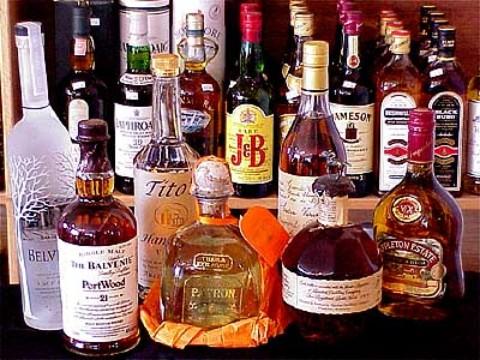 Cum reactioneaza femeile vs. barbatii la consumul de alcool