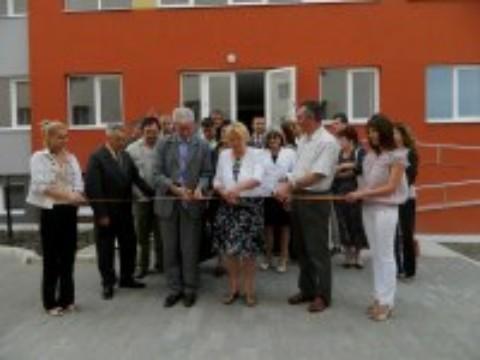 Cazare in caminele universitatii Aurel Vlaicu din Arad: Căminul de cinci stele de pe strada Ursului