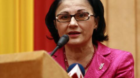 Diplomele universitatilor acreditate din România vor fi recunoscute în Franţa şi invers