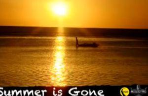 Versuri Connect-R - Summer is gone  - continuarea la melodia Vara Nu Dorm + Johnny – Eu toamna mă culc