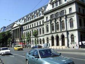 Universitatea din Bucuresti -  festivitatea de incepere a anului universitar