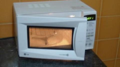 Reteta Sandvici cald la cuptorul cu microunde
