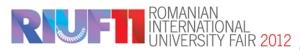 Romanian International University Fair - RIUF cel mai mare eveniment educational din Romania si Estul Europei