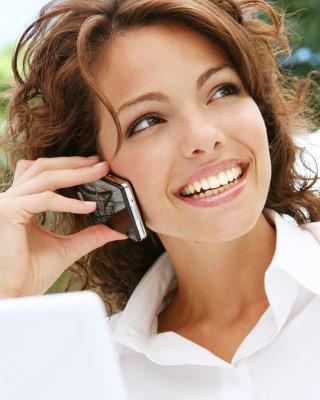 Vorbim mai ieftin la telefon - tarifele maxime de interconectare percepute de operatorii retelelor mobile de telefonie vor scadea cu 24%,