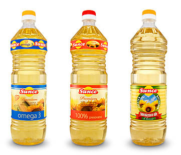 O metodă detoxifiantă a organismului - cura cu ulei de floarea soarelui!?