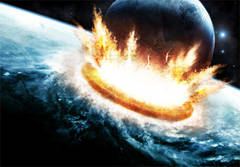 """Sfarsitul lumii pe data de 21 decembrie 2012? NASA ofera o lista de explicatii concrete! - Noua """"Arcă a lui Noe"""" din Franța"""