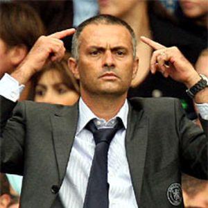 Jose Mourinho - cel mai potrivit urmas al lui Alex Ferguson la conducerea echipei de fotbal Manchester United
