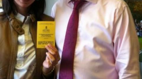 Studentii romani si bulgari vs Certificatul galben –  o masura ilegala luata de Anglia?