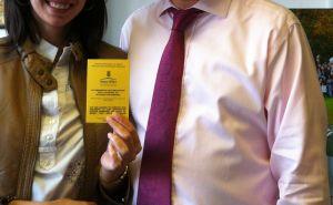 Studentii romani si bulgari vs Certificatul galben -  o masura ilegala luata de Anglia?