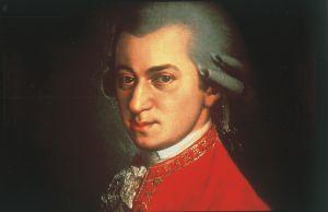 Camerata Regala si cea mai importanta aniversare a lunii, cea a lui Wolfgang Amadeus Mozart