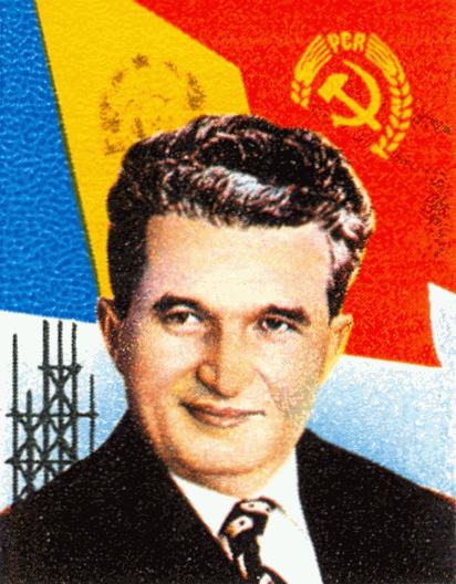 Bancuri cu Ceausescu -  Tovarasu' si Tovarasa' & vremea comunismului