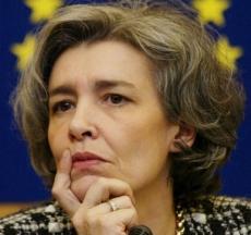 Claudie Haigneré, prima femeie de origine franceză care a ajuns în spaţiu, vine la Bucureşti