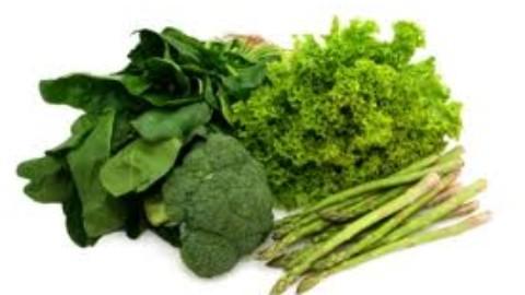 Cum să cumperi, să găteşti şi să consumi verdeţuri cât mai sănătoase?
