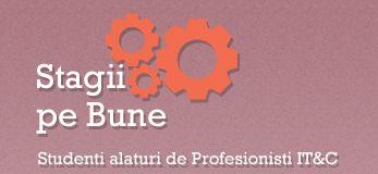 Eveniment pentru cariera studenţilor din facultăţile IT&C