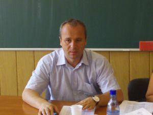Rectorul Universităţii Transilvania, prof. Ion Vasile Abrudan: Braşov să devină capitala Regiunii Centru