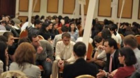 Inițiativa Tinerilor pentru Modernizarea României si Romania in 2039