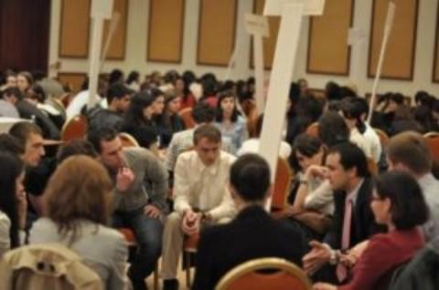 Facultatea de Litere – Conferinţele Alumnilor , la cea de-a șasea ediție