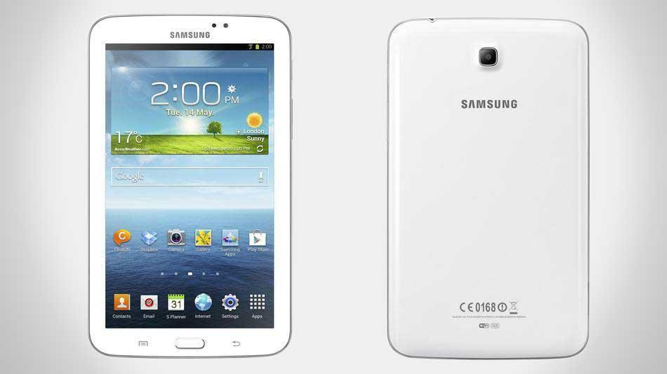 Samsung Galaxy Tab 3 va fi lansată în luna mai
