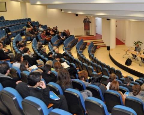 Conferinţele Alumnilor, la final de an universitar – Facultatea de Litere, Universitatea din Bucureşti