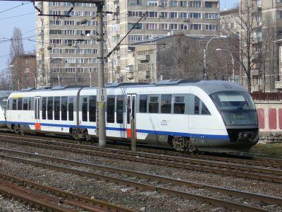 Bilete de tren prin ZebraPay - CFR ofera reduceri de 7,85%