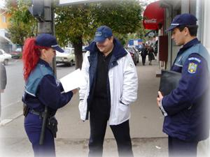 """Academia de Poliţie """"Alexandru Ioan Cuza""""  - Fii student pentru o zi!"""