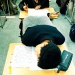 Emoțiile înainte de examen ( jurnalul unei studente )