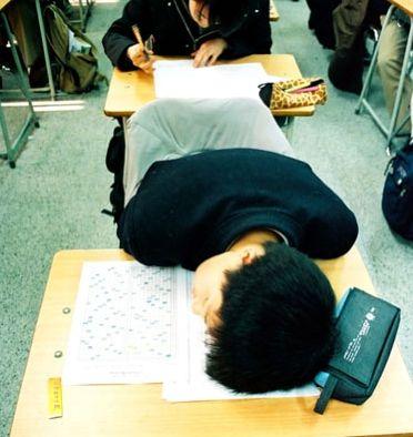 Schimbari la examenul de BACALAUREAT din 2013