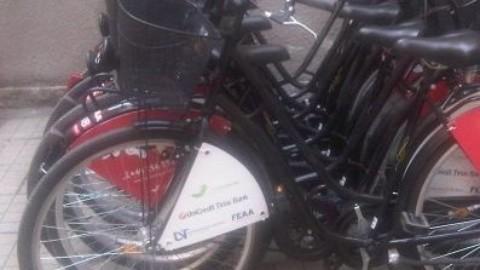 Inchiriere biciclete Cicloteque pentru studenti – Universitatea de Vest Timişoara