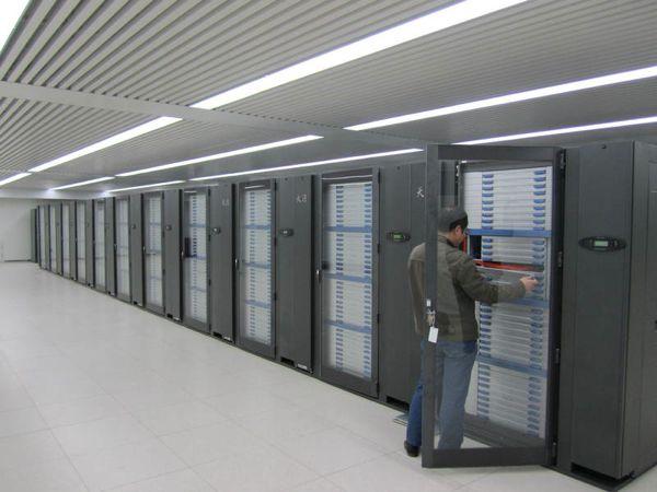 Cel mai rapid supercomputer din lume: Calculatorul Tianhe-2:  33,86 petaflop pe secunda